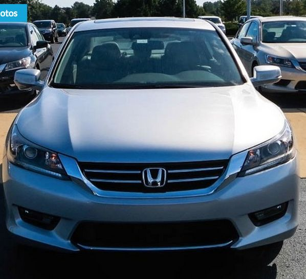 If you're looking for the latest in style and technology, check out these Coopersville area Honda cars for sale.