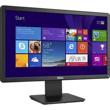 LCD Monitor Dell 20 inch