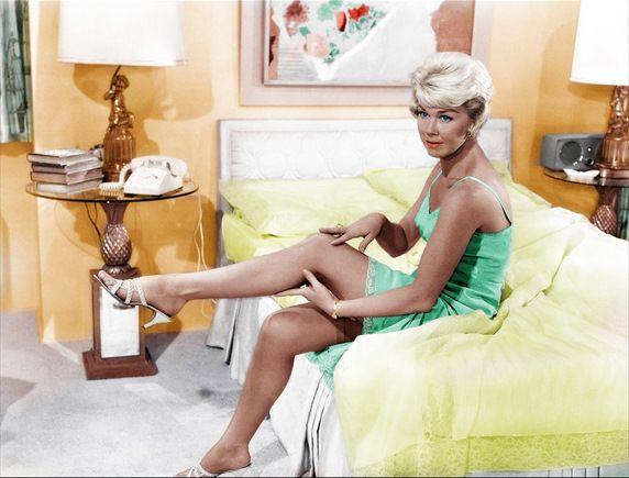 Doris Day   tickle me vintage