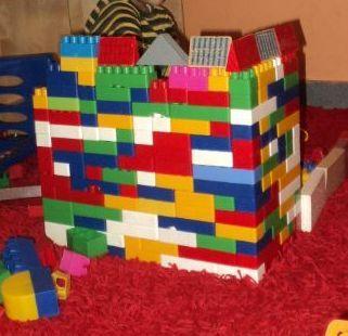 Schemas in Children's Play