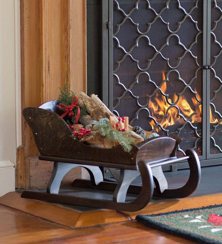 Solar Christmas Wreaths Outdoor