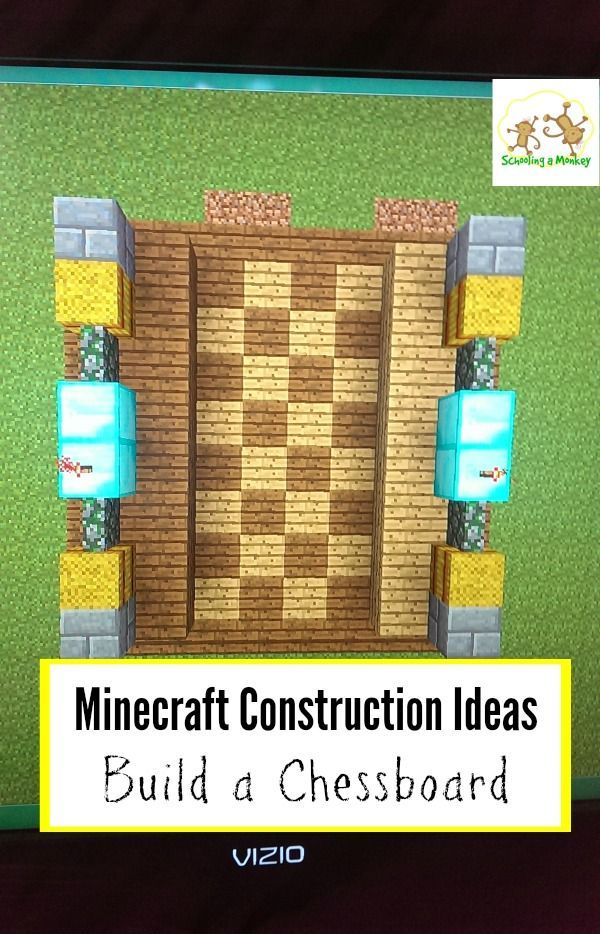 17 meilleures id es propos de minecraft construction sur pinterest minecraft maisons. Black Bedroom Furniture Sets. Home Design Ideas