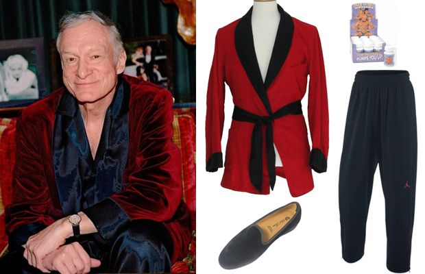 Hugh Hefner                                                                                                                                                                                 More