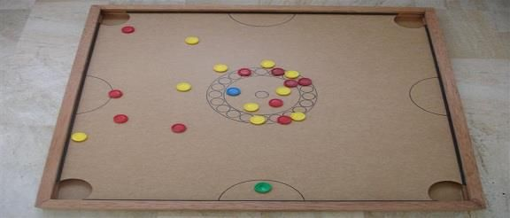 Vingerbord / Finger board/ Kinderdae/ Childhood/ Remember this