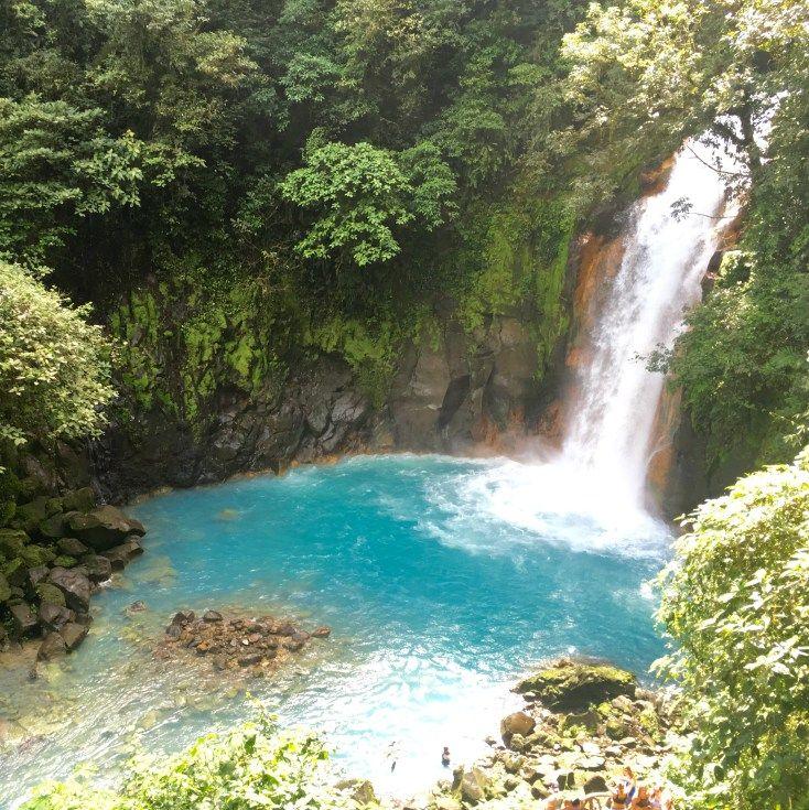 LE COSTA RICA, UNE AVENTURE ECOLOGIQUE !