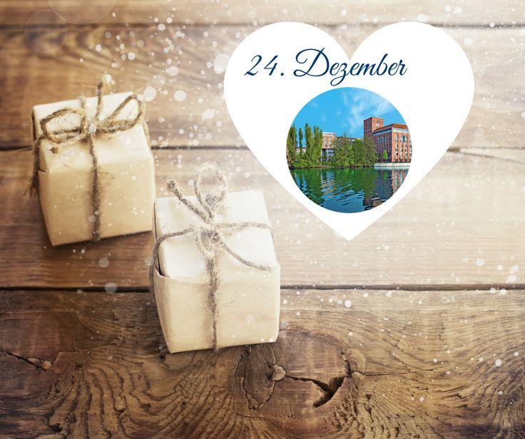 Ho Ho Ho! Frohe Weihnachten! 🎄🎅🎁  Unter allen Teilnehmern verlosen wir heute unseren Hauptgewinn! 💝💝 Ein Verwöhnwochenende im centrovital Hotel**** in Berlin. Also schnell nochmal Plätzchen zählen und einen Wellness-Kurztrip absahnen. Mitmachen lohnt sich! 😍🎉    🎄 Zählt heute ein letztes Mal auf https://www.fitreisen.de/wellness-wochenende-guenstig/ wie viele unserer Plätzchen 🍪 sich verstecken  🎄 Nennt die Anzahl der abgebildeten Plätzchen auf  und schon habt Ihr die Chance auf…