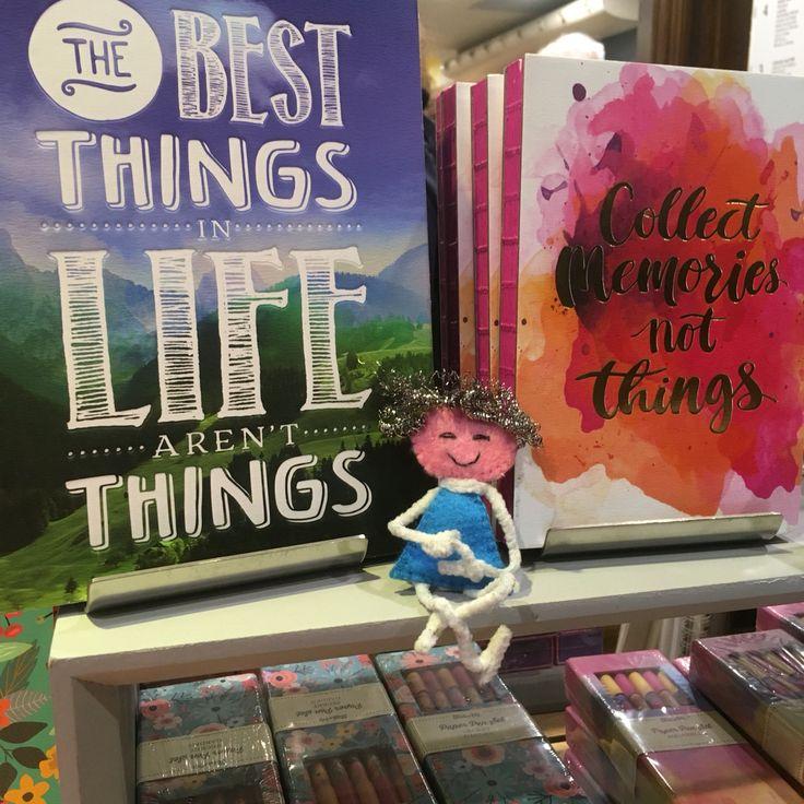 Best things in life aren't things