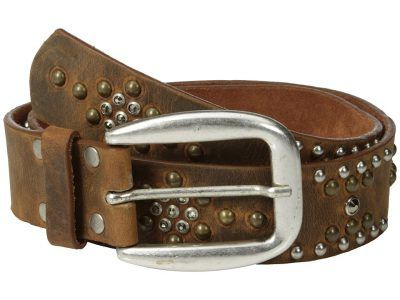 Leatherock - 9756 (Kodiak Tobacco) Women's Belts