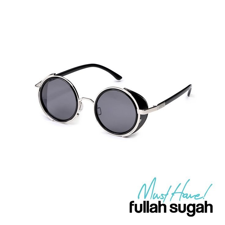 Spring/Summer 2013 | FULLAHSUGAH MUST HAVE SUNGLASSES | http://fullahsugah.gr
