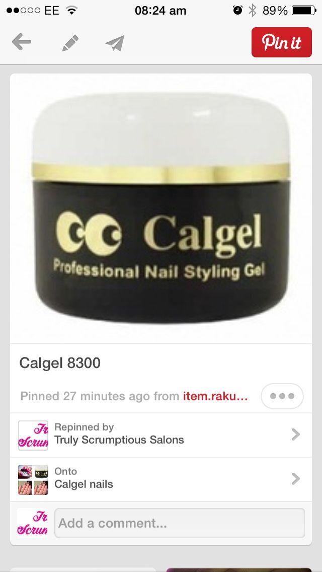 Calgel