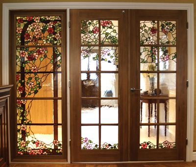 Stained Glass For Doors Google Search Stained Glass
