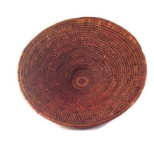 Give this a look : Pima Basket Native American Handmade Basket - Vintage Handwoven Basket https://www.etsy.com/listing/387089724/pima-basket-native-american-handmade?utm_source=crowdfire&utm_medium=api&utm_campaign=api