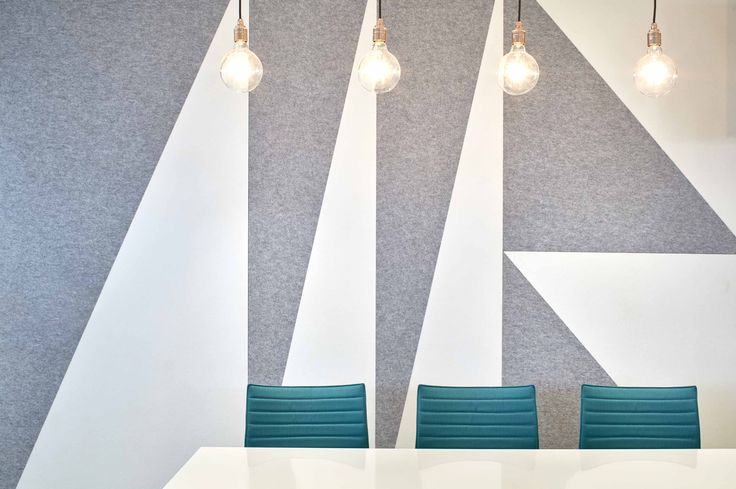 Perpetual Commercial Office Fitout Detail