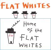 Flat Whites Video Series Button