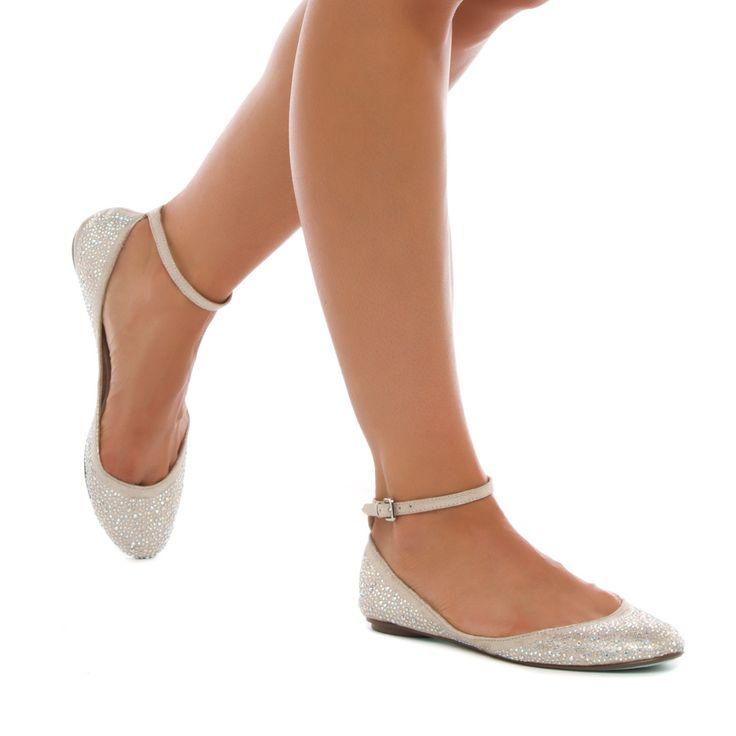 SB-Joy by Betsey Johnson'- ShoeDazzle