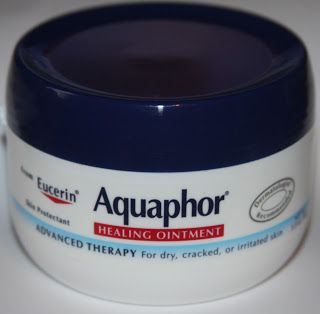 Two Chix Beauty Fix: Using Eucerin Aquaphor For Tattoo Aftercare
