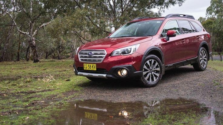 Subaru Outback 2019 Subaru 2019 Outback Subaru 2019