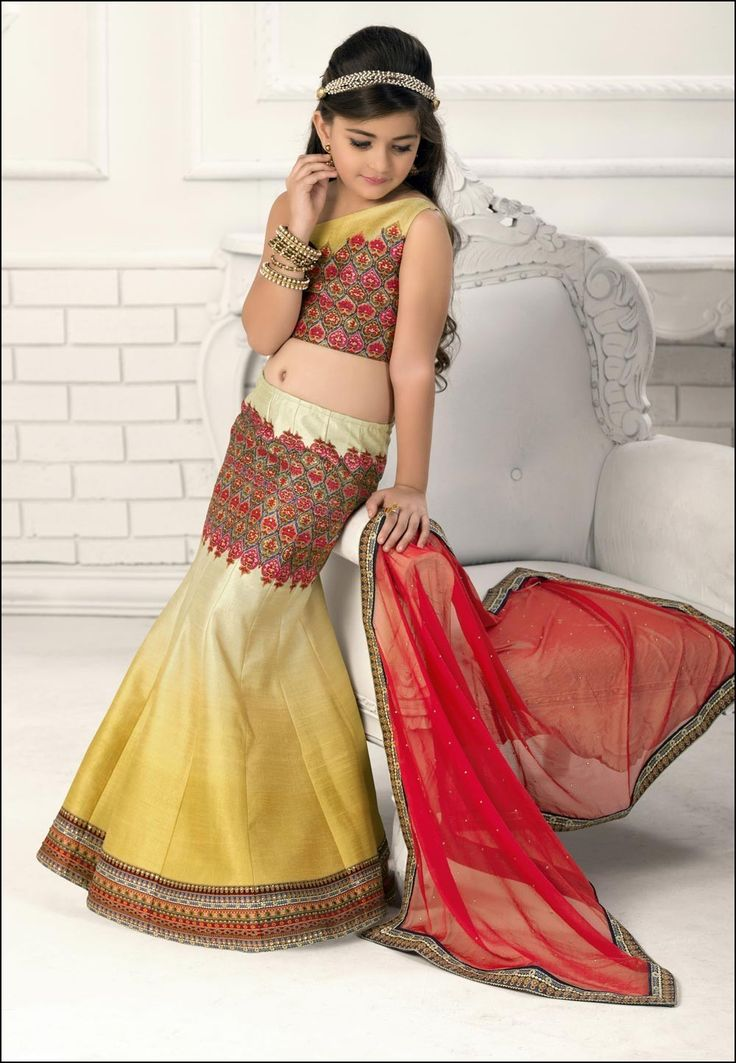 Indian Traditional Gowns
