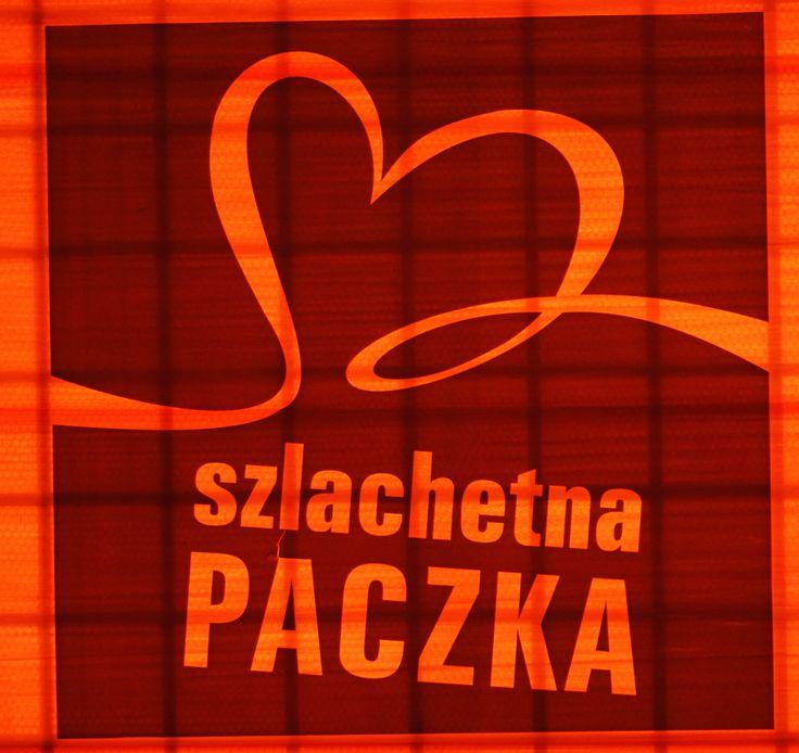 Szlachetna Paczka Pleszew