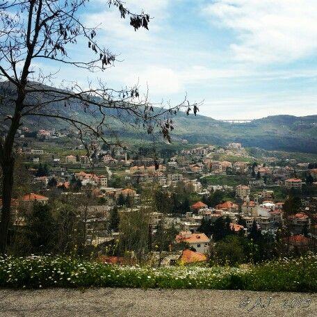 Hammana, Lebanon