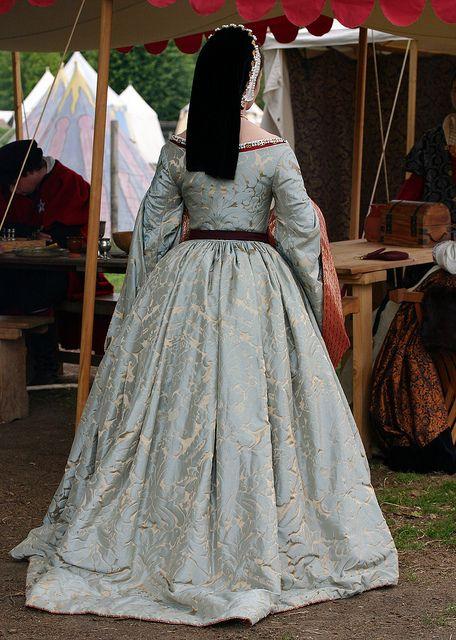 110 best tudor fashion images on pinterest historical for French tudor