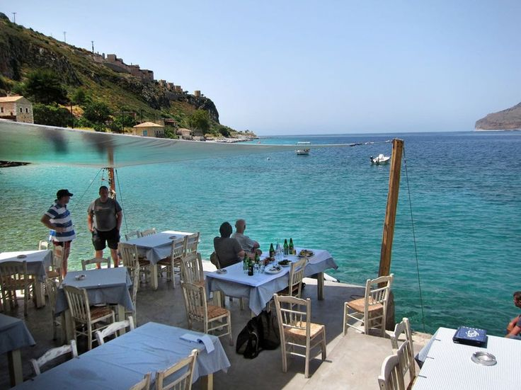 Best Fish at Taverna Takis in Limani