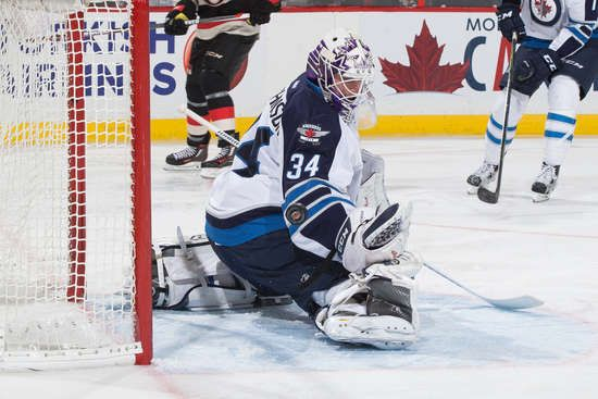 Nov.5 2015 - Wpg. 2 - Sens.3 (SO) -Senators vs. Jets - 05/11/2015 - Winnipeg Jets - Game and Event Photo Galleries