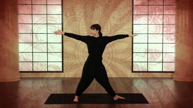 Lo yoga della settimana - 2) Martedì