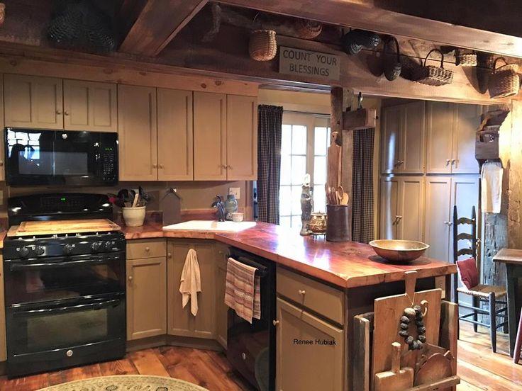 Renee's kitchen