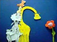 Cuentos cortos infantiles: Cuello duro, de Elsa Bornemann