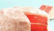 Mamaw Emily's Strawberry Cake Recipe | Taste of Home