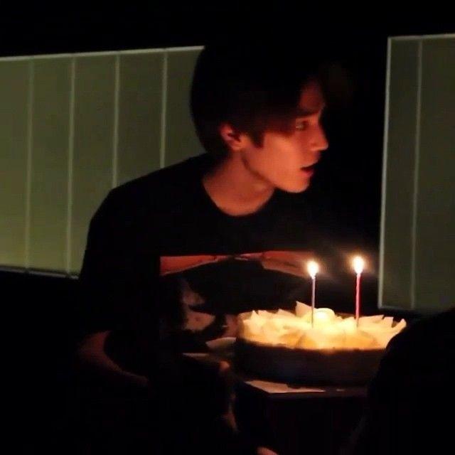 Happy Birthday to Tae Yong  #happytaeyongday #taeyong #taeyongslay #smrookies #sr15b
