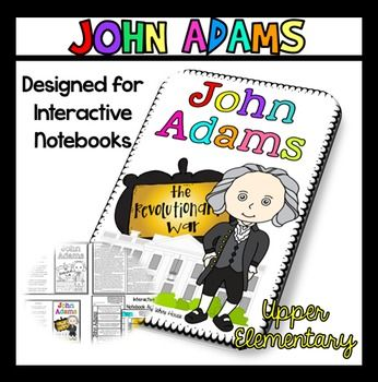 a biography of john adams an american president John adams, a remarkable political philosopher, served as the second president of the united states (1797-1801), after serving as the first vice president under president george washington .