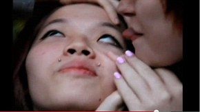 The EYEBALL LICKING craze that's sweeping Japan and causing a surge in eye infections | Mail Online