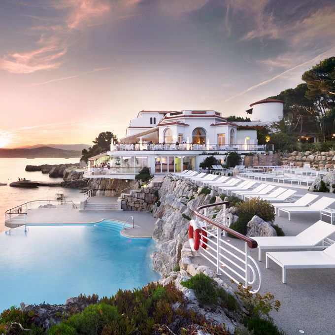Top 10 Resorts In Europe