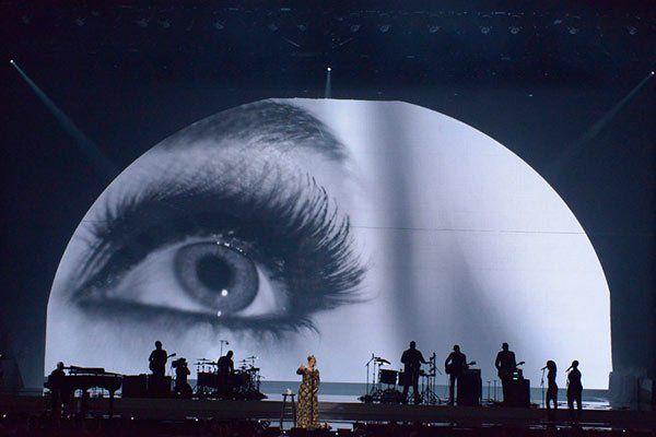 Adele Pics