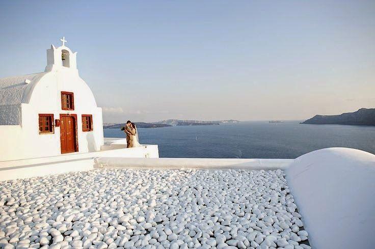 Wedding Planning in Greece