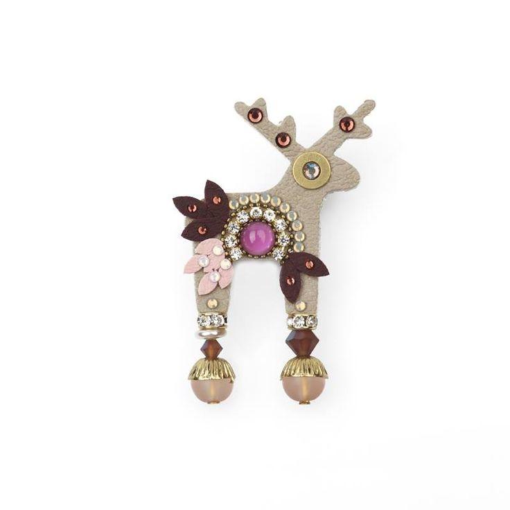 Jelení šperky - Toobl