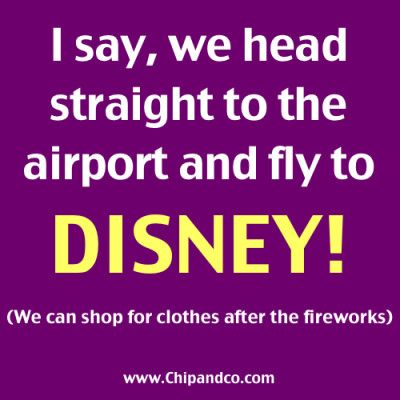 Easy Ways to Save Money for your next Disney Vacation