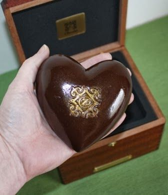 zChocolat Luxury Chocolate Gifts - Review and Giveaway
