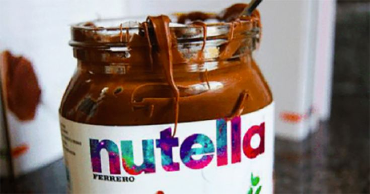 by NATASHA LONGO  I used to love Nutella when I was kid–that is before studying nutrition and discovering its harmful ingredients. The scariest thing that people don't know about Nutella is that it contains monosodium glutamate (MSG), also known as E621. It's cleverly hidden inside an artificial flavor...More