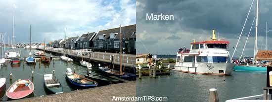 marken holland