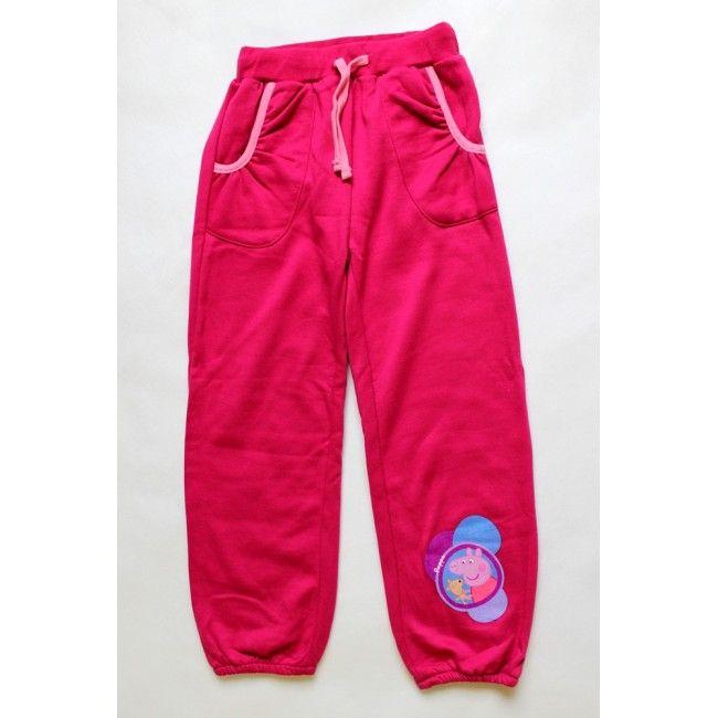 Peppa malac melegítő nadrág. Akciós áron 1500 Ft. Új gyerekruha webáruház.