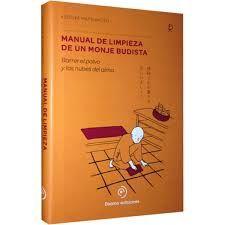 Resultado de imagen de manual de limpieza de un monje budista pdf