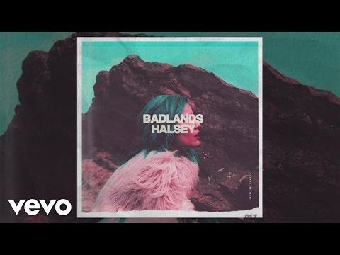 "Sign up for the official Halsey newsletter: http://smarturl.it/HalseyMailingList?IQid=YT Watch official ""Castle"" (The Huntsman: Winter's War"" music video: ht..."