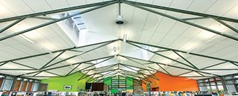 Ceiling Product Range | USG Boral