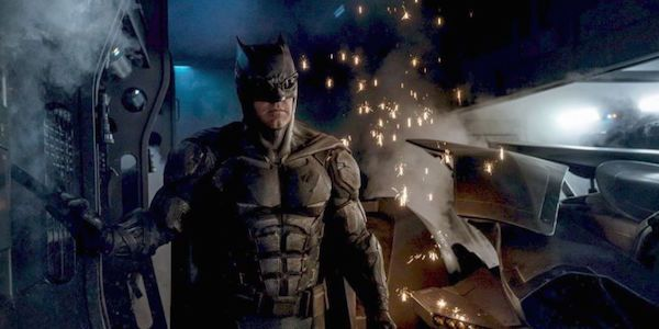 Latest Batman Movie Rumor Is Epic And Full Of Crossovers #FansnStars