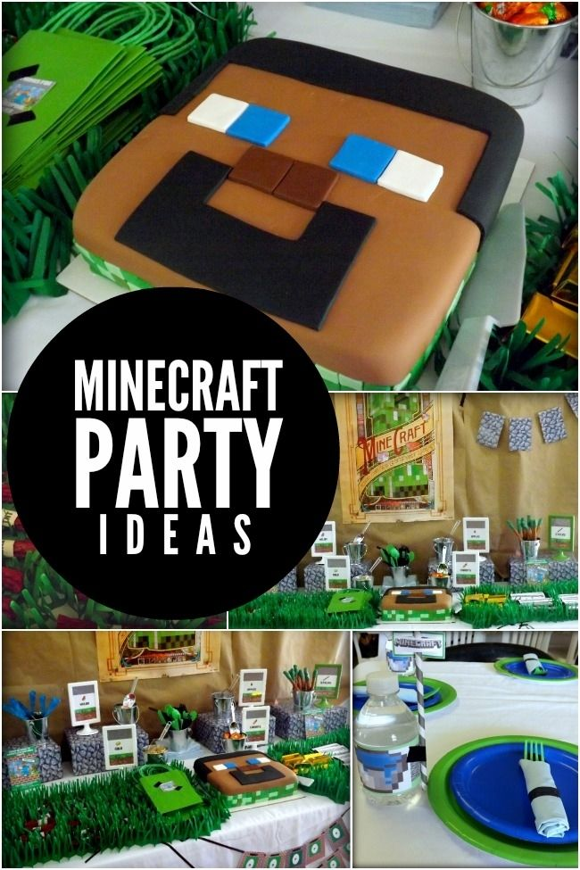 17 Best Ideas About Teen Boy Party On Pinterest Birthday