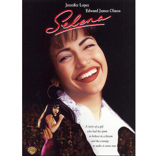 Selena (Full Frame, Widescreen) (1997) ...ok not vintage, but I want it! Lol. $5.00: Film, Fav Movie, Jennifer Lopez, Poster, Selena Quintanilla, I'M, Favorite Movie, Watches, Selena 1997