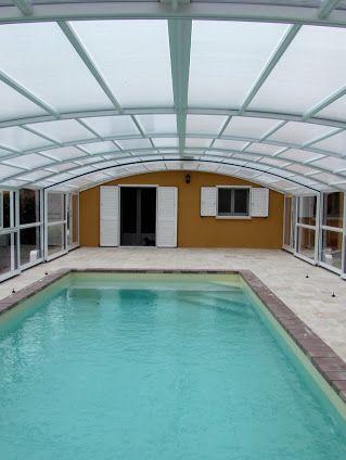 25 best ideas about abris de piscine on pinterest abris jardin bois abris de jardin - Abri piscine adosse maison nanterre ...